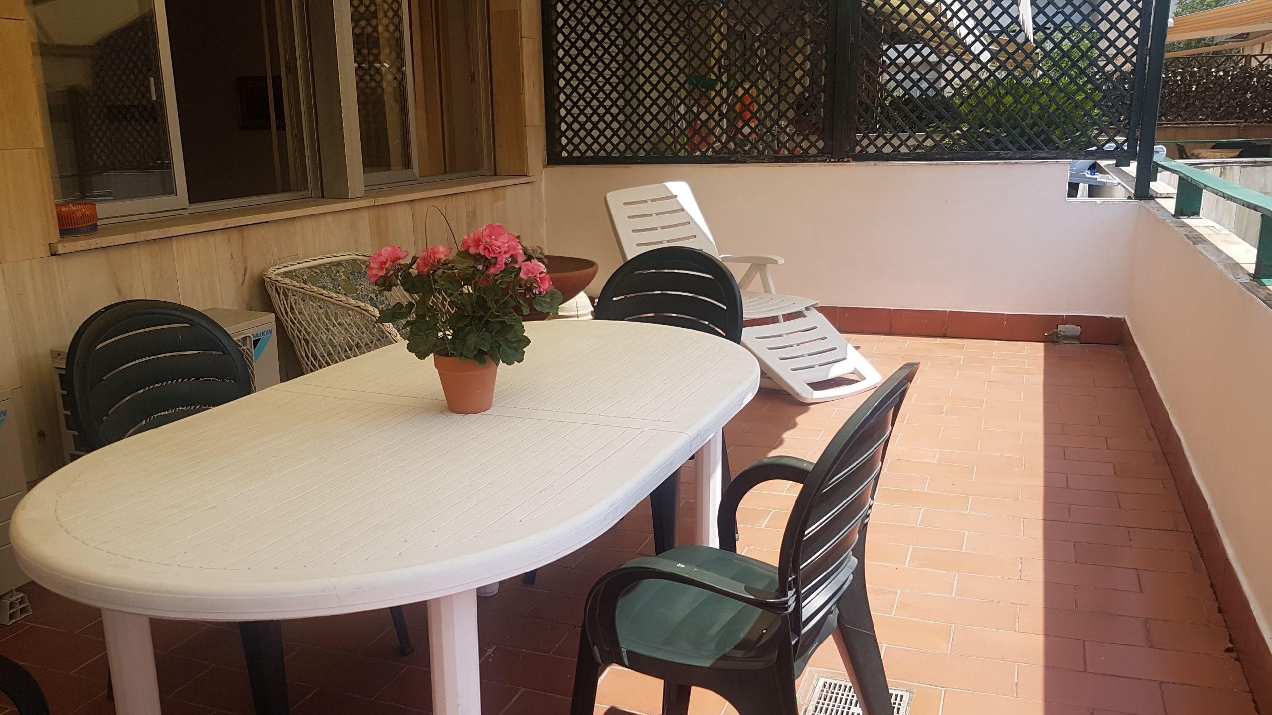 Appartamento in centro Rif.A.52